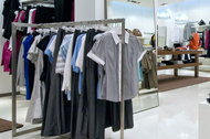 Retail Store Management System